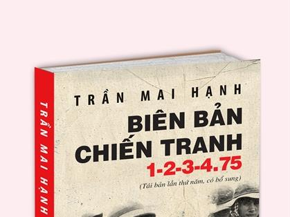 Historical book reprinted for 5th time