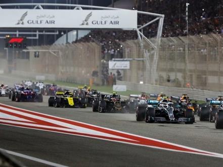 Virtual Việt Nam Grand Prix race to be held