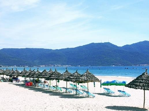Two Việt Nam beaches among top beaches in Asia