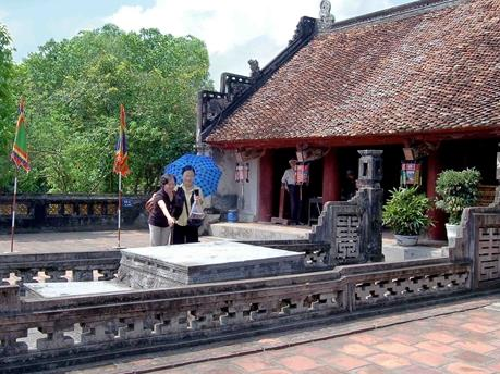 Large archaeological excavations to take place in Ninh Bình